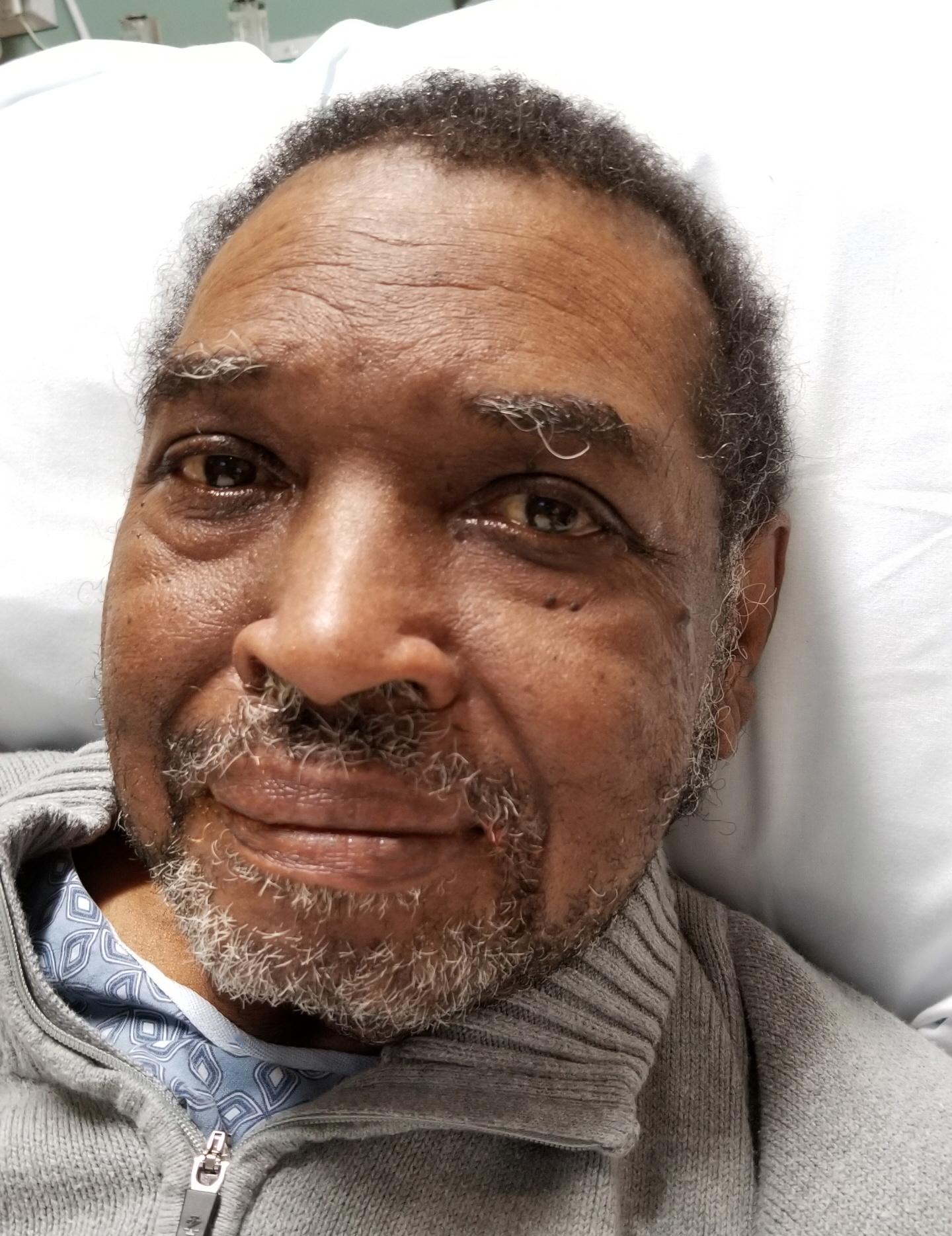 Eddie Bubba Flood Jr Obituary Visitation Funeral Information