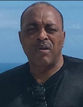 Stephen J. Harris Sr.