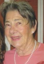 Photo of Helen Mullen