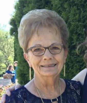 Patsy Lou Boling Obituary Visitation Funeral Information