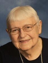 Betty F. Wentz