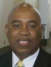 Michael Kenneth Robinson, Sr.