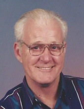"William Ray ""Bill"" Stratton Sr."