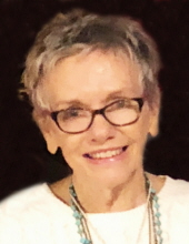Sharon M. Glover