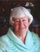 Patsy Ruth Hite West