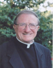 Father Frank Perkovich
