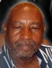 Johnny L. Rucker, Sr.