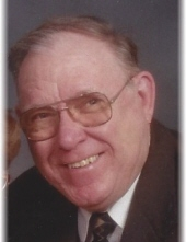 "Harold  E. ""Harry"" Avery"