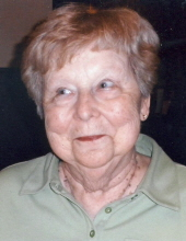 Nancy A. Kiefer