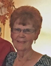 Beverly Armstrong Obituary - Visitation & Funeral Information