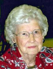 Doris Irene Jones