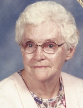 Stella M.  Pierce