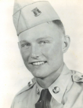 "Pomp ""Pete"" Lyle Paschal"