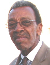 Leon F. Williams