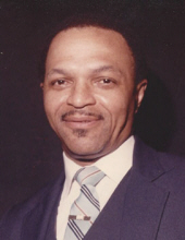 Deacon Harvest F. Johnson