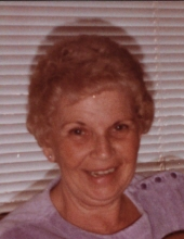 Bettye  Lou Blaksley  Cline