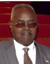 Clarence C. Hunt