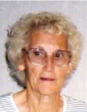 Gracie Lorine Highfield Penrod Obituary - Visitation & Funeral