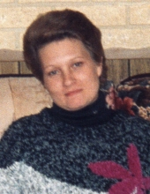 Mary  Sue Stiltner Coleman