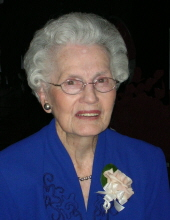 Beth Jeffus Wedemeyer