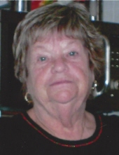 Phyllis Kay Methena