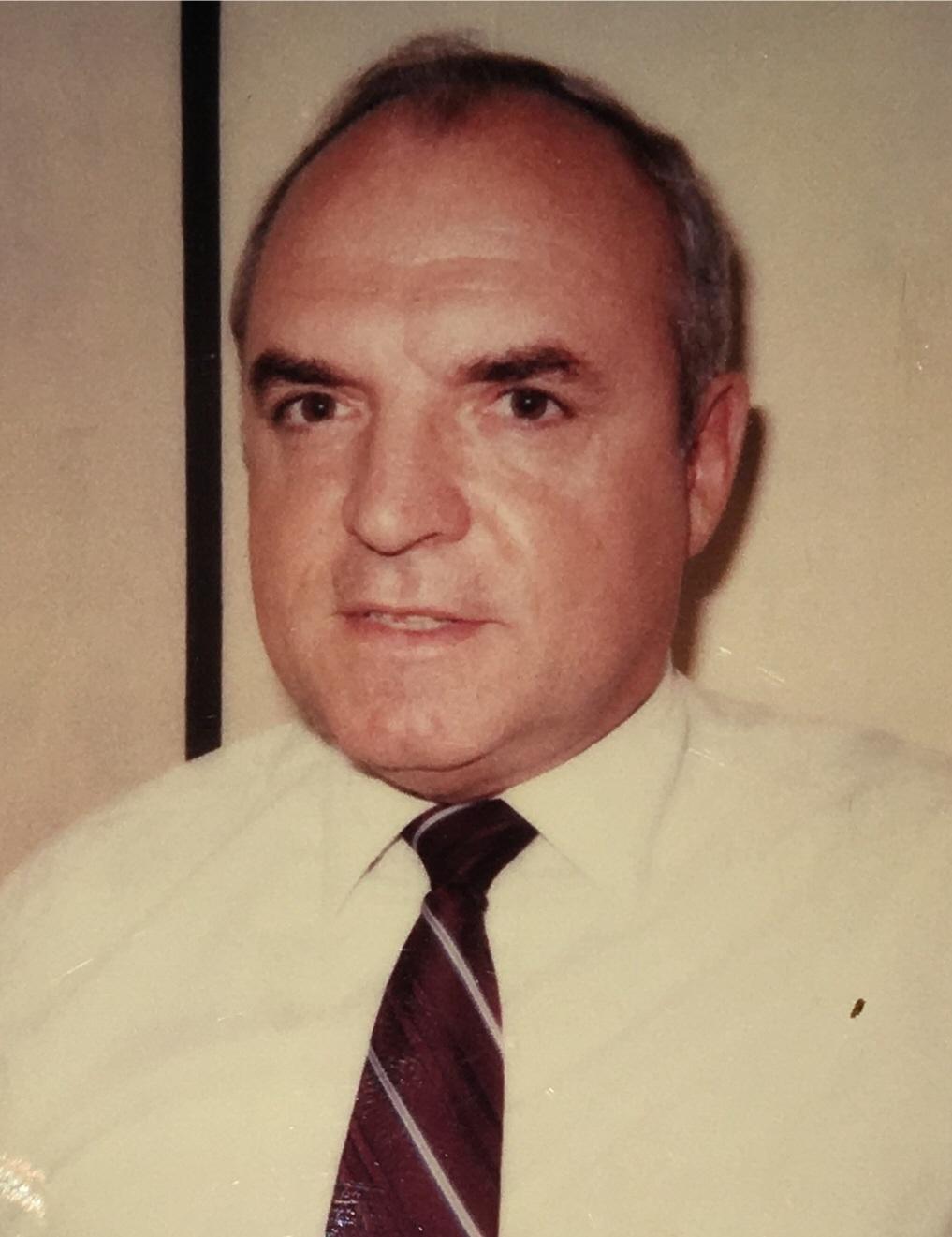 Andrew Pilipchuk Obituary - Visitation & Funeral Information