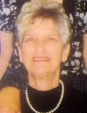 "Levanta ""Lee"" Dawn Christensen"