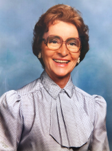 Marilyn Jane Reimers