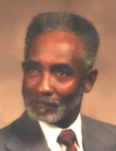 Arthur Lee Jones, Sr.