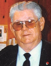 "Waldo A. ""Pete"" Harms"