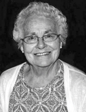 "Mary  Louise ""Dobie"" Challinor-Zembower"