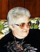 Photo of Patsy Daugherty