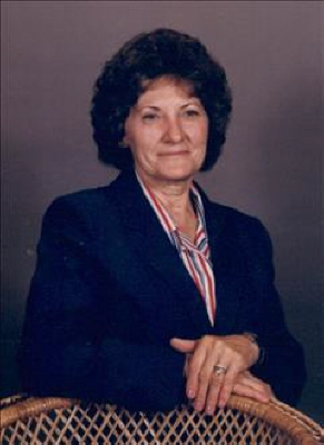 Dorothy Sue Kelley