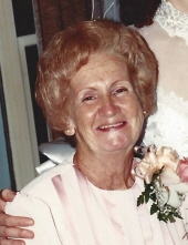 Gladys Ruth Brown