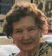 Photo of Anita Shanoff