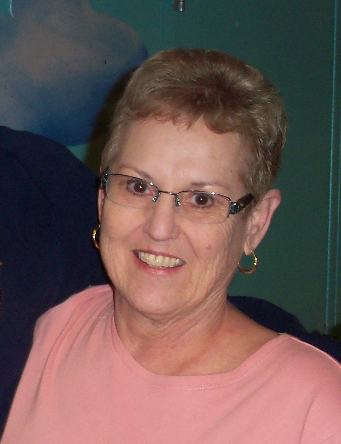 Judy Lynne