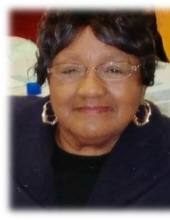 Photo of Minnie Stephens