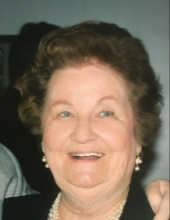 Edith Ferguson Harrell