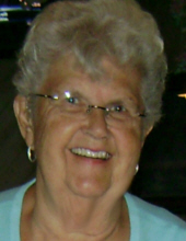 Doris F. (Bechberger) Bickley
