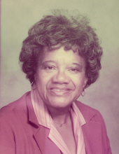 Ethelyn D. Bruce Davis