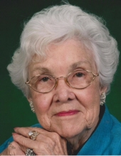 Betty Sanders Warwick