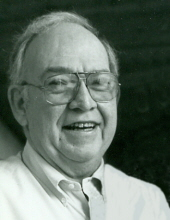 Photo of Bob McDaniels