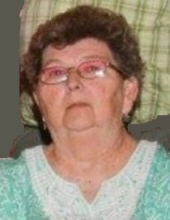 Marilyn  Nadine White