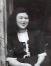 Chieko (Mieme) Sakata Smith