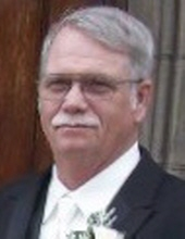 Keith D. Ferrington, Sr.