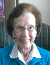 "Mary ""Bette"" W.  McGirr"