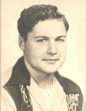 Photo of Robert Lambird