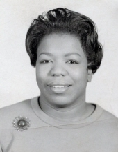 Harriet E. (Williams) Harris