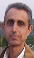 Photo of Salvatore Calabro