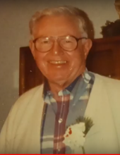 "William Joseph ""Bill"" Cadigan"